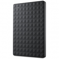 HD Externo Portátil Seagate Expansion 2TB STEA2000400 USB 3.0 Preto
