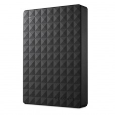 HD Externo Portátil Seagate Expansion 4TB USB 3.0 Preto, STEA4000400
