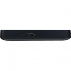 HD Externo Portátil Toshiba Canvio Advance 3TB HDTC930XK3CA USB 3.0 Preto