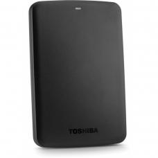 HD Externo PORTÁTIL Toshiba CANVIO BASICS 1TB USB 3.0