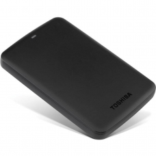 HD Externo PORTÁTIL Toshiba CANVIO BASICS 500GB USB 3.0
