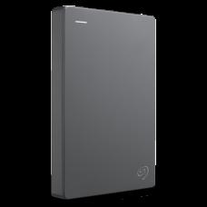 HD Externo Seagate Basic, 2TB, USB 3.0, Black, STJL2000400