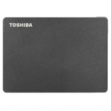 HD Externo Toshiba Canvio Gaming 1TB, USB 3.0, Até 5Gb/s, HDTX120XK3AA