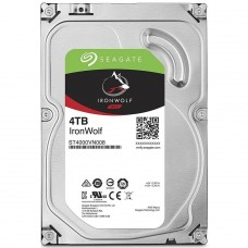 "HD Seagate IronWolf 4TB Sata III, 5900RPM, 64MB, 3.5"", ST4000VN008"