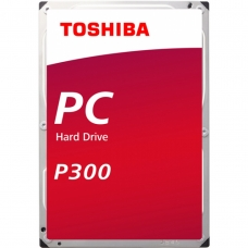 HD Toshiba P300 1TB, Sata III, 7200RPM, 64MB, HDWD110XZSTA