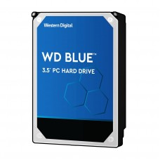 HD Western Digital Blue, SATA III, 2TB, 5400RPM, 256MB, WD20EZAZ