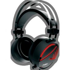 Headset Gamdias Hebe E1 Rgb Usb C/ Microfone Gd-hebe E1 - Open Box