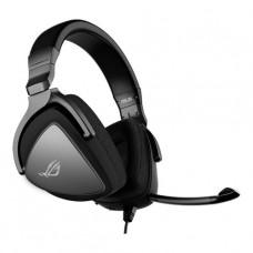 Headset Gamer Asus, ROG Delta Core, 3.5mm, Black, 90YH00Z1-B1UA00