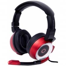 Headset Gamer AverMedia SonicWave 7.1 GH337 Vermelho