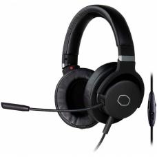 Headset Gamer Cooler Master MH-751 Drivers Neodymium de 40mm Preto
