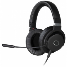 Headset Gamer Cooler Master MH-752 Virtual 7.1 Surround Sound Preto