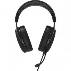 Headset Gamer Corsair HS60 Preto/Branco Surround 7.1 CA-9011174-NA - Open Box