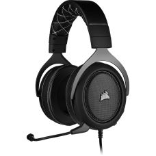 Headset Gamer Corsair HS60 Pro, Surround 7.1, Carbon, CA-9011213-NA