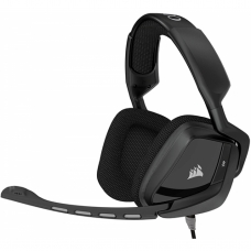 Headset Gamer Corsair VOID DOLBY SURROUND CARBON CA-9011146-NA