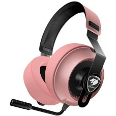 Headset Gamer Cougar Phontum Essential, Rosa, 3H150P40P-0001