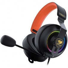 Headset Gamer Cougar Phontum Pro, RGB, 7.1 Surround, 3H800P53B.0001