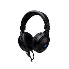 Headset Gamer Dazz Cobra, Com Fio, 3.5mm, Black - Open Box
