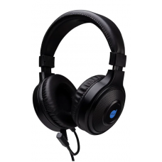 Headset Gamer Dazz Cobra, Com Fio, 3.5mm, Black