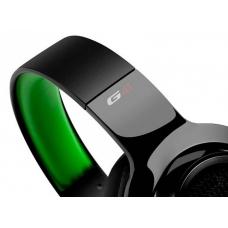 Headset Gamer Edifier G4, 7.1 USB, Black-Green