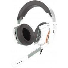 Headset Gamer Gamdias Hephaestus E1 RGB Branco - Open Box