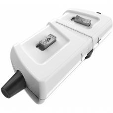Headset Gamer Gamdias Hephaestus E1 RGB Branco