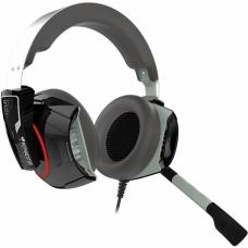 Headset Gamer Gamdias Hephaestus P1 RGB USB Preto