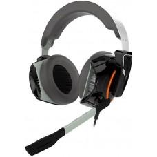 Headset Gamer Gamdias Hephaestus P1, Surround 7.1, RGB, USB, Preto - Open Box