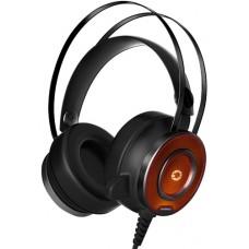 Headset Gamer Gamemax G200 Pro Preto - Open Box