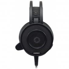 Headset Gamer Gamemax G200 Pro Preto