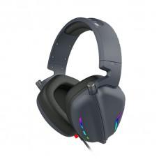 Headset Gamer Havit, RGB, 7.1 Surround, Black, H2019U - Open Box