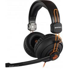 Headset Gamer Hoopson Pro Stereo, Preto, GA-X3