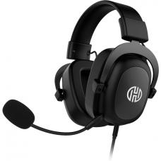 Headset Gamer Hoopson, PS4, P3, Preto, LX02