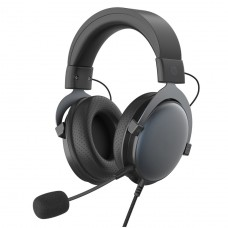 Headset Gamer HP DHE-8005, Estéreo, 3.5MM, Black, DHE-8005