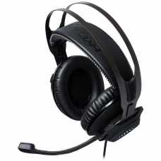Headset Gamer HyperX Cloud Revolver HX-HSCR-GM Preto/Cinza - Open Box