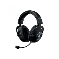 Headset Gamer Logitech PRO X, 7.1 Surround, Black, 981-000817