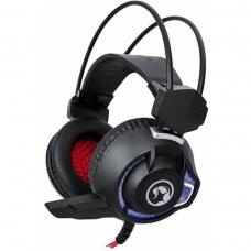 Headset Gamer Marvo Scropion HG8956 Preto/Vermelho