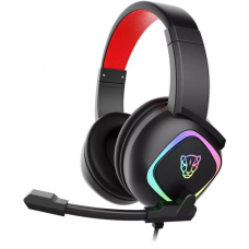 Headset Gamer MotoSpeed G750 RGB Surround, 7.1, Black, FMSHS0069PTO