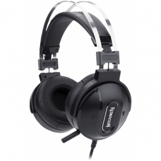 Headset Gamer Redragon Ladon H990 USB 7.1 Preto
