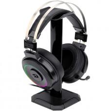 Headset Gamer Redragon Lamia H320 RGB, Surround 7.1, Preto - Open Box