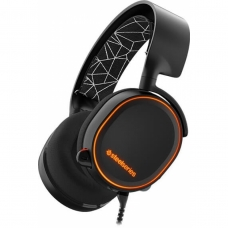 Headset Gamer Steelseries Arctis 5 RGB 7.1 Preto 61443