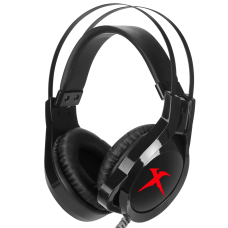Headset Gamer Strike Me GH-902, 7.1, LED 7 Cores