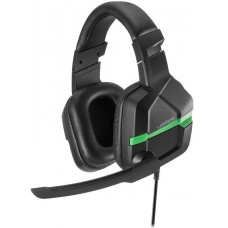 Headset Gamer Warrior Askari Stereo, Xbox One, Verde, PH291