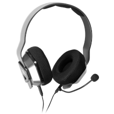 Headset Gamer Xanova Ocala Surround 7.1 Preto/Prata, XH200-U