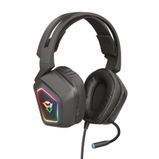 Headset Gamer Trust Blizz 7.1 RGB, PC e Laptop, GXT450