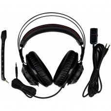 Headset Hyperx Cloud Revolver HX-HSCR-BK/LA Preto