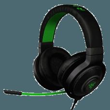 Headset Razer Kraken Pro Black