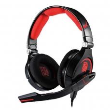 Headset Thermaltake TT Sports Cronos Gaming Black HT-CRO008ECBL