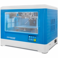 Impressora 3D Flashforge Inventor