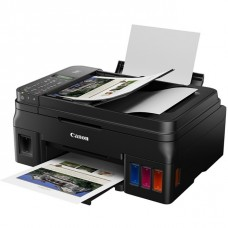Impressora Multifuncional Canon, Pixma G4111, Wireless, Jato de Tinta, Colorida, Bivolt, 2316C021AA
