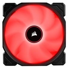 Kit Fan com 2 Unidades Corsair AF140, LED Vermelho 140mm, CO-9050089-WW